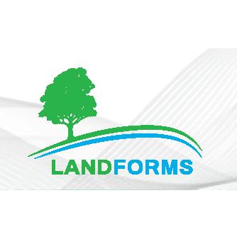 Landforms Design & Construction